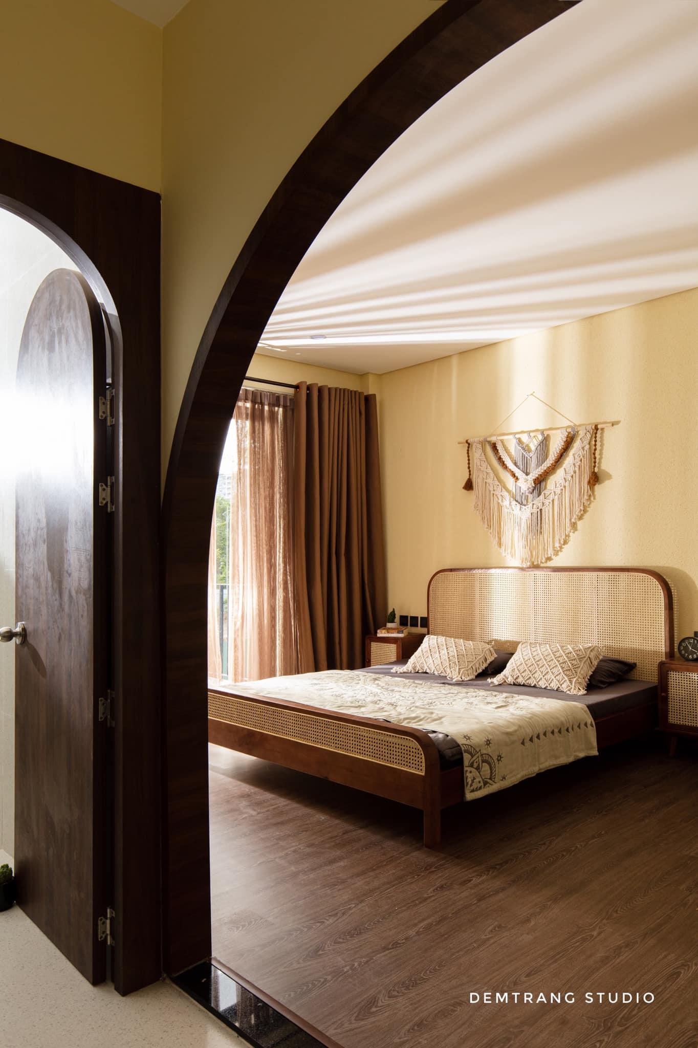Thiết kế kiến trúc – nội thất dự án biệt thự Thăng Long 04